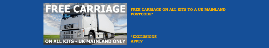 Free carriage