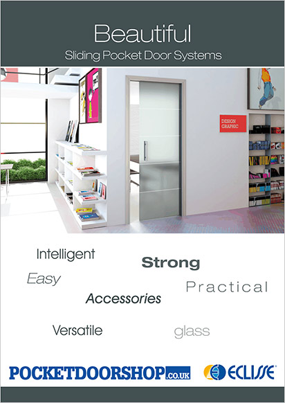 Pocket Door Brochure