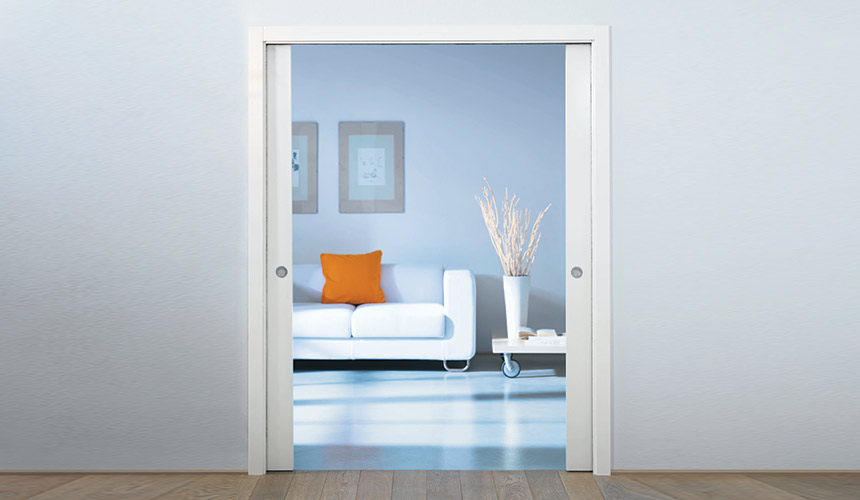 Eclisse Pocket Doors From Pocketdoors.co.uk