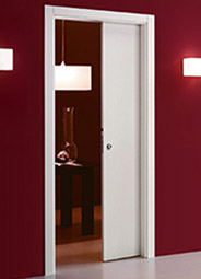 Unico SD Fire (Frames for single fire doors)